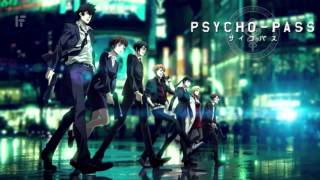 Psycho Pass Opening I