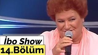 Arif Sağ & Selda Bağcan & Kahtalı Mıçe & Küçük İbo - İbo Show - 14. Bölüm 3. Kısım (2008)