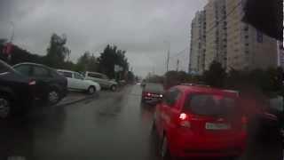Мото ситуации на дороге (ч.6) Motorcycles on the road. (Part 6)