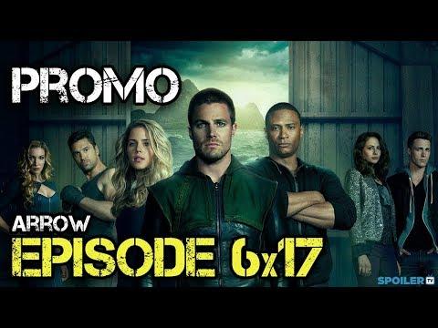 Arrow 6.17 Preview