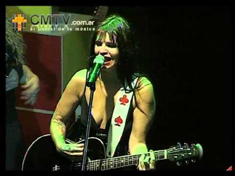 Fabiana Cantilo video Ya fue - ND Ateneo 24 de Mayo 2013