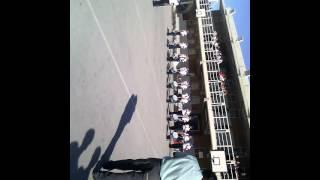 preview picture of video 'BDG banda de guerra dragones de la secundaria #23'