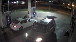 Update on Exxon Robbery, Arrests Made