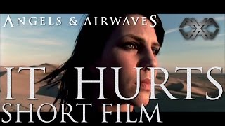 """It Hurts"" Short Film by Angels & Airwaves (2006)"