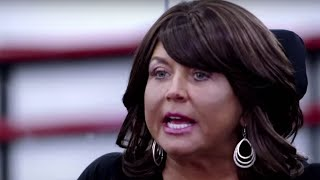 Abby Is Going To SEND SOMEONE HOME! | Dance Moms | Season 8, Episode 4