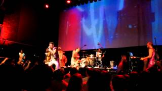 2 Skinnee J's - Medley - Ram's Head Live - Baltimore, MD 5/18/12