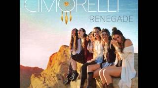"""That Girl Should Be Me"" - Cimorelli (Studio Version)"