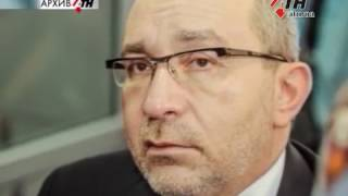 Очередной суд над Кернесом в зал заседаний не смогли доставить свидетелей - 27.03.2017