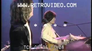 Tom Petty - Dwight Twilley Band TWO