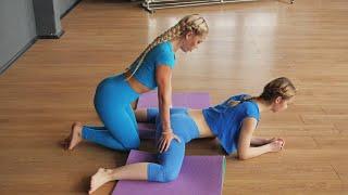 faze tari antrenamente cu femei foarte sexy