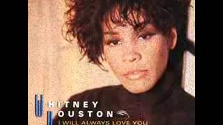 WHITNEY HOUSTON - I Will Always Love You (HEX HECTOR MIX)