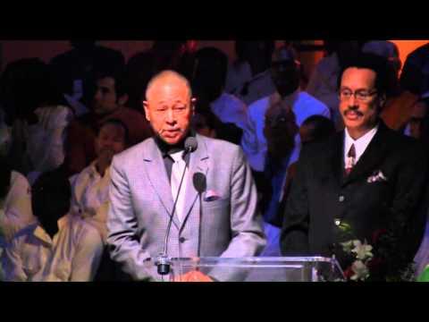 Maurice's Celebration Of Live (Part 2 - 2016)