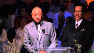 Verdine White<b>Maurice White</b>A Celebration Of Life Part 2