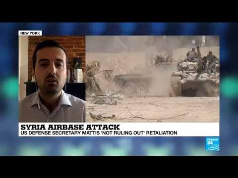 Syria airbase attack: what is expected to come out of the upcoming U.N. security council?