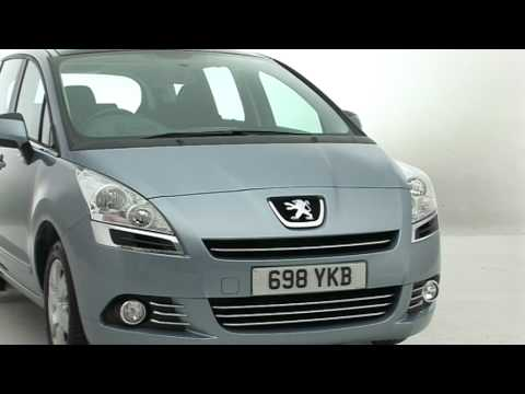 Peugeot 5008 Car Review - What Car?