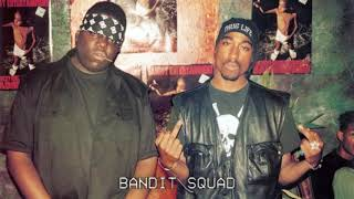 2Pac  Biggie Smalls  Mobb Deep  Snoop Dogg   Legends [Remix]