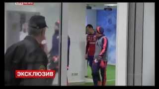 Вернблум покрыл матом игроков и тренеров ЦСКА