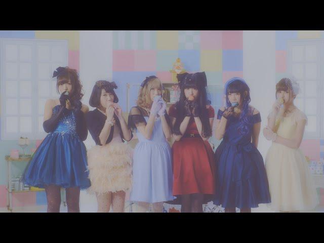 バンドじゃないもん!3rdシングル「YAKIMOCHI」MV公開