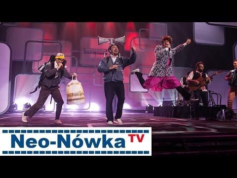 Kabaret Neo-nówka - Pielgrzymka do miejsc śmiesznych