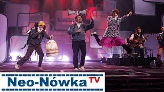 preview picture of video 'Kabaret Neo-Nówka TV - PACIACIAKI - PIELGRZYMKA DO MIEJSC ŚMIESZNYCH (HD)'