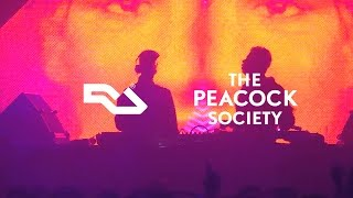 Seth Troxler B2B Michael Mayer - Live @ The Peacock Society 2015