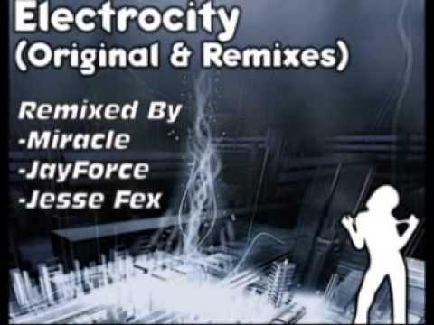 Electrocity_Pete Houle_(promo video)