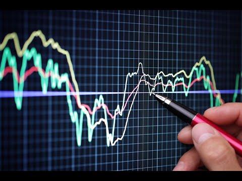 Стратегия торговли по тикам на бинарных опционах