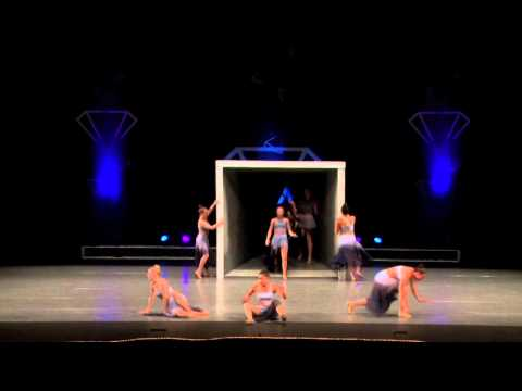 YOU MOVE AWAY - Dance Connection Performing Arts Centre [San Jose, CA 2]