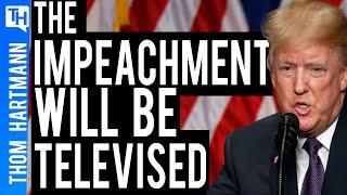 Media Impeachment Strategy