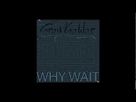"""Why Wait"" by Corey Koehler - Lyric Video (Follow Your Heart Song)"