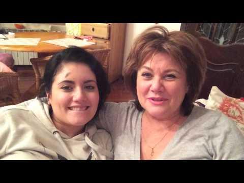 ДЕНЬ 77- НИКОЛЬ КИДМАН И ТОМ КРУЗ, как мы;-) + мама в ГОЛОСЕ