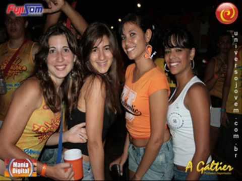 Gurupi carna 2008
