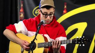 """Bleachers """"Don't Come Around Here No More"""" (Tom Petty Cover)"""