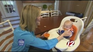 The Danger of Feeding Babies Solid Foods Too Early