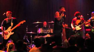 """Strung Out """"Reason To Believe"""" Live 09/15/12"""