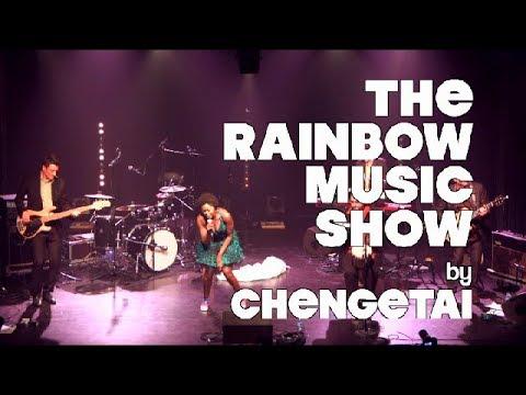 Teaser Rainbow Music Show 2020