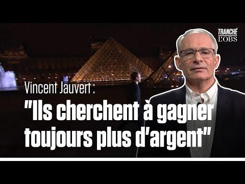 Vidéo de Vincent Jauvert