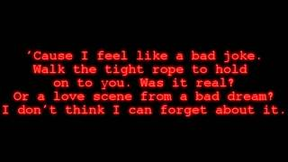 All Time Low - Forget About It Lyrics
