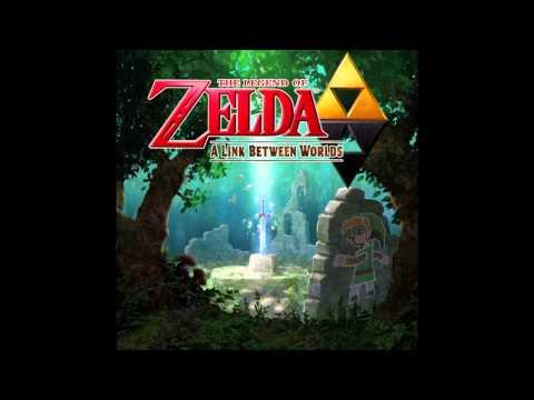 Zelda's Study: May I make a request?