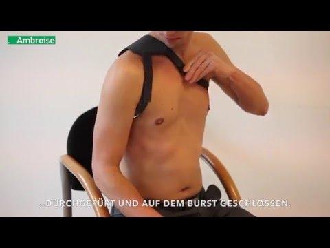 Backaches Injektionen m