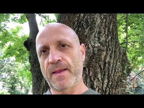 """Video: Milan """"Mile"""" Kekin for Balkan Rivers"""