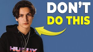 7 Style Mistakes Every Teen Makes | Alex Costa