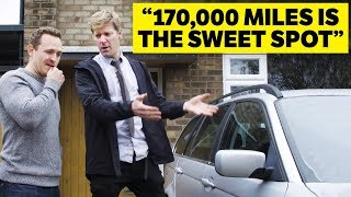 Stupid Things People Say When Selling A Car