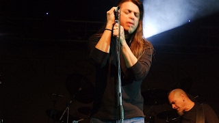 FATES WARNING Bologna 10-02-2017 THE ELEVENTH HOUR