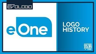 Entertainment One (eOne) Logo History | Evologo [Evolution of Logo]