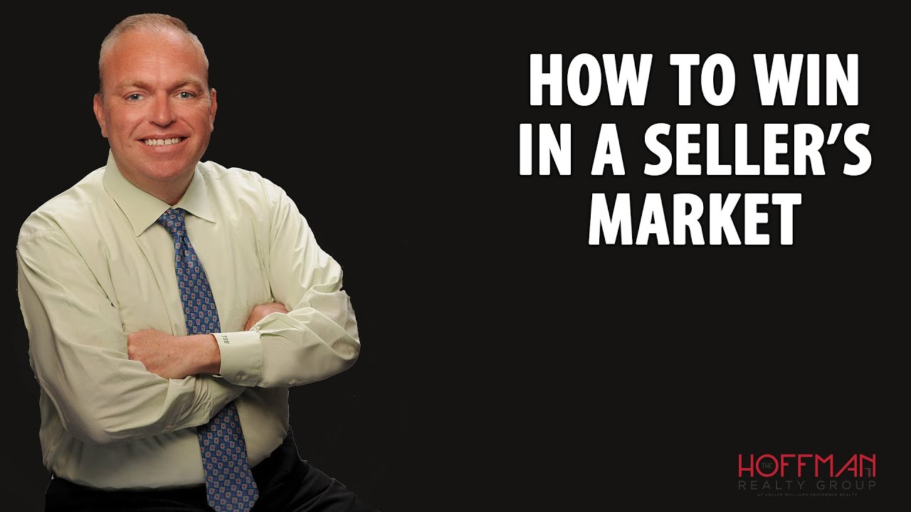 4 Ways to Win as a Buyer in a Seller's Market