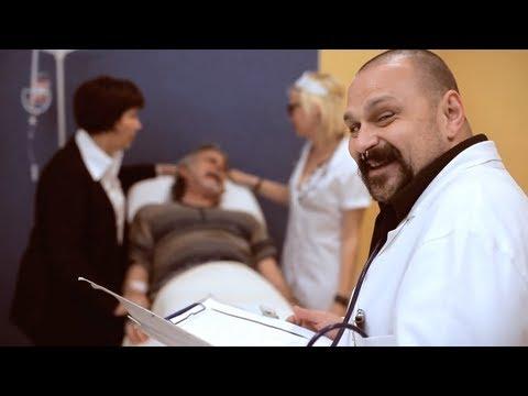 Polenta E Kebab, il nuovo video dei Punkreas
