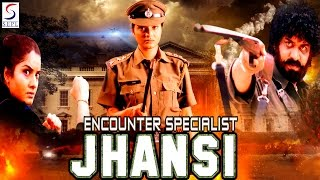 Encounter Specialist Jhansi  Dubbed Hindi Movies 2016 Full Movie HD L Prema Neha