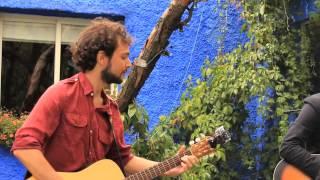 Ego & The Centrics #2 River Of My Darling/ Las Sesiones de Villa-Fender