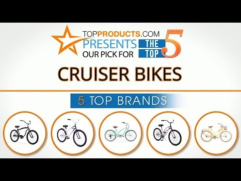 Best Cruiser Bike Reviews 2017 – How to Choose the Best Cruiser Bike